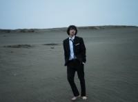 高杉真宙×カメラマン・須田卓馬、タッグを組んで撮り下ろし