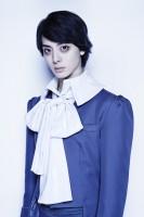 初主演舞台『TRUMP』で演じるソフィ