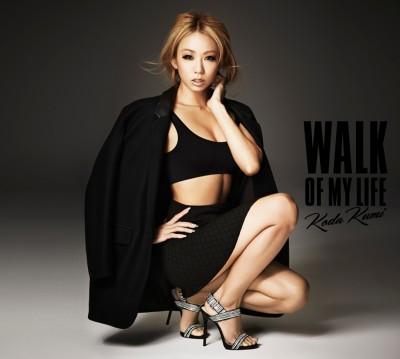 アルバム『WALK OF MY LIFE』【CDのみ】