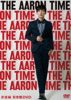 AARON(アーロン/炎亞綸)のDVD『The Aaron Time 影音館DVD』(2014年12月17日発売)