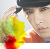 AARON(アーロン/炎亞綸)の1stアルバム『The Moment -記念日-』【通常盤】(2013年3月6日発売)