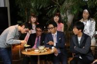 地元応援バラエティ『地元のマル秘続々!!全日本ジモLOVEマップ』(C)三浦隆穂