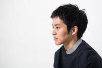 松坂桃李 『エイプリルフールズ』インタビュー(写真:鈴木一なり)