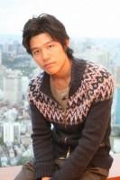映画『ふたたび swing me again』インタビュー[2010年11月13日] (C)ORICON NewS inc.