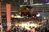 『ニコニコ超会議2015』イベントの模様 (C)oricon ME inc.