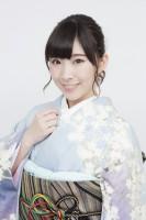 新曲「初酒」を発売した岩佐美咲