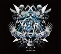 T.M.Revolutionのアルバム『天』【初回生産限定盤B】