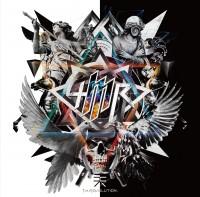 T.M.Revolutionのアルバム『天』【通常盤】