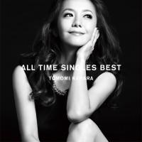 華原朋美のアルバム『ALL TIME SINGLES BEST』【通常盤】