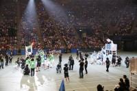 『AKB48第2回運動会2015』の様子