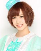 大家志津香(AKB48 Team A)