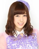 小嶋菜月(AKB48 Team A)