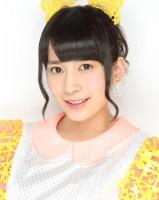 佐々木優佳里(AKB48 Team A)