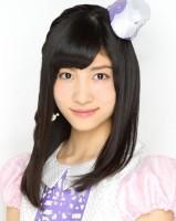 谷口めぐ(AKB48 Team A)