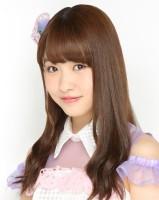 中西智代梨(AKB48 Team A)