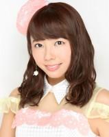 中村麻里子(AKB48 Team A)