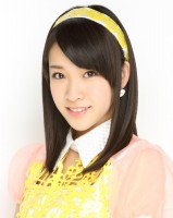 市川愛美(AKB48 Team K)