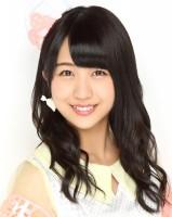 篠崎彩奈(AKB48 Team K)