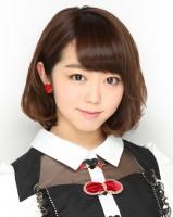 峯岸みなみ(AKB48 Team K)
