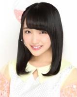 向井地美音(AKB48 Team K)