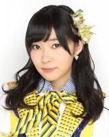 1位 指原莉乃 38,151票 (HKT48 Team H)
