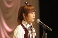 『第3回AKB48選抜総選挙』開票イベントの模様(撮影:鈴木かずなり)