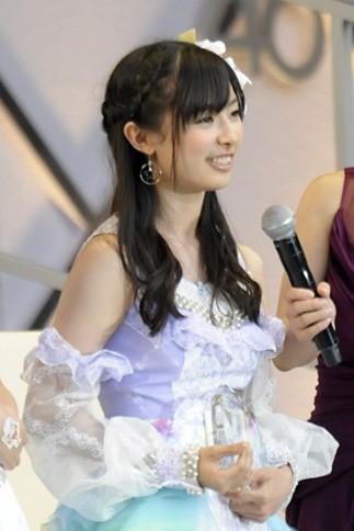 『第5回AKB48選抜総選挙』開票イベントの模様(撮影:鈴木かずなり)