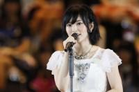 第6位 山本彩(NMB48チームN / AKB48チームK兼任)97,866票