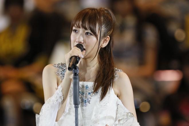 第4位 高橋みなみ(AKB48チームA)137,252票