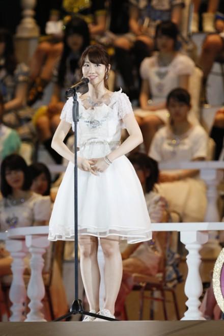 第2位 柏木由紀(AKB48チームB/NGT48兼任)167,183票
