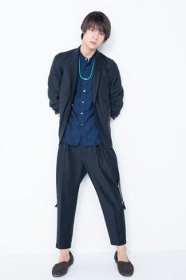 2015上半期ブレイク俳優ランキングで首位に輝いた窪田正孝