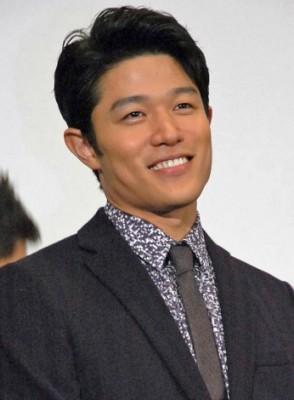 2015上半期ブレイク俳優9位の鈴木亮平(C)ORICON NewS inc.