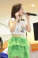 『ORICON POWER PUSH LIVE Vol.3』に出演したLa PomPon