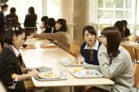 平愛梨 『呪怨-ザ・ファイナル-』インタビュー(C)2015「呪怨 ザ・ファイナル」製作委員会