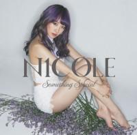 ニコル「Something Special」(初回限定盤B)ジャケット写真