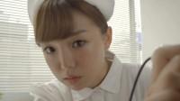 『AGAスキンクリニック』のWEB動画に出演する篠崎愛