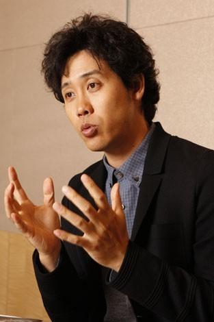大泉洋 『トワイライト ささらさや』インタビュー(写真:逢坂 聡)