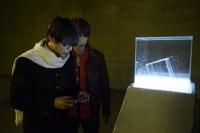 中川大志 『青鬼 ver.2.0』インタビュー(C)2015 noprops・黒田研二/「青鬼 ver.2.0」製作委員会