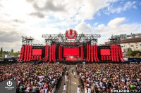 『ULTRA JAPAN』(C)ULTRA MUSIC FESTIVAL