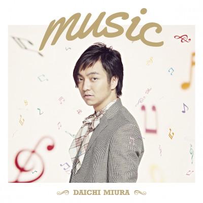 シングル「music」