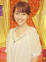 田中みな実アナウンサー (C)ORICON NewS inc.