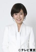 西野志海アナウンサー (C)テレビ東京