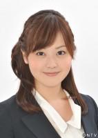 水ト麻美 (C)NTV