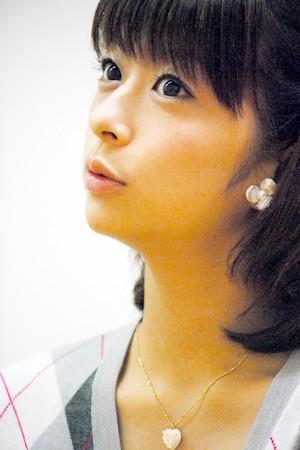 生野陽子(C)oricon ME inc.