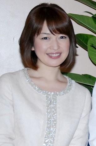 テレビ東京・松丸友紀アナ