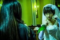 劇中カット(C)2015「リアル鬼ごっこ」学級委員会