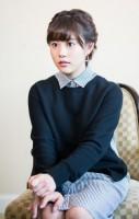 高畑充希インタビュー(写真:鈴木一なり)