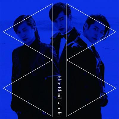 アルバム『Blue Blood』【初回盤】