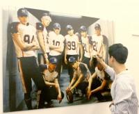 EXOのスホ