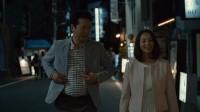"""『ヘルスエイド』のCM""""がんばれ、タケシ49歳シリーズ""""「体脂肪が気になる同窓会」篇に出演した田中哲司"""